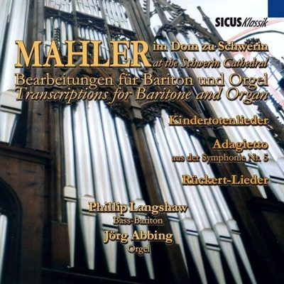 Mahler at the Schwerin Cathedral