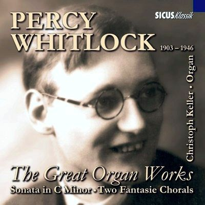 Percy Whitlock