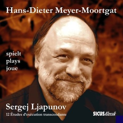 Hans-Dieter Meyer-Moortgat plays Liapunov